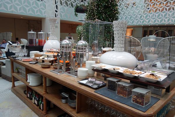 MO Breakfast Buffet