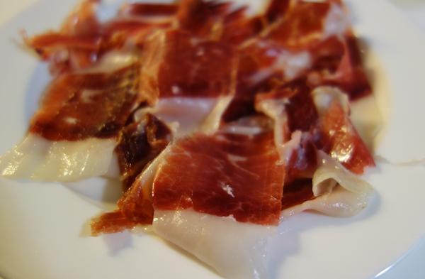 Tapeo Ham Sliced