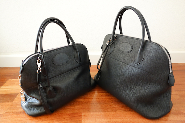 bde270cd4b hermes bolide small black. If you would like sections inside the bag