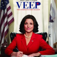 Veep Season 1: The Wardrobe