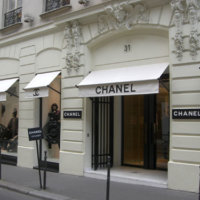 The Paris Shopping Guide: Chanel
