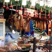 Budapest - Christmas Markets, Bock Bistro
