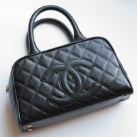 My Oldest Bag - The Chanel Bowler