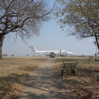 Traveling to South Africa - South African Airways and Federal Air