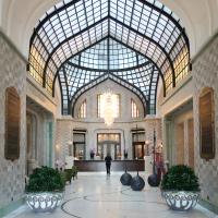 Budapest - Four Seasons Gresham Palace
