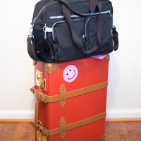 How I Travel: The Bag Within a Bag