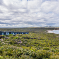 Southern Ocean Lodge - Part One