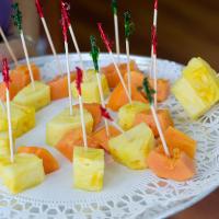 Maui - Lahaina Food Tour