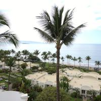 Maui - The Fairmont Kea Lani